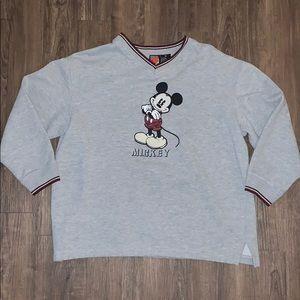 Vintage Mickey crewneck